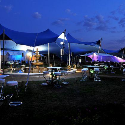 MMI: Bedouin-Tent