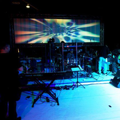 GCEO Awards: Band