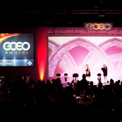 GCEO Awards
