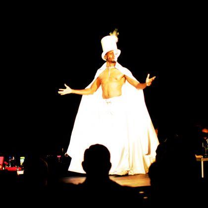 Vodacom Sun City: Performing Artist