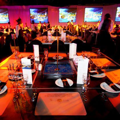 FNB Innovators: Table Settings